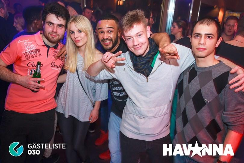 https://www.gaesteliste030.de/Partyfoto #72 Havanna Berlin vom 31.01.2015