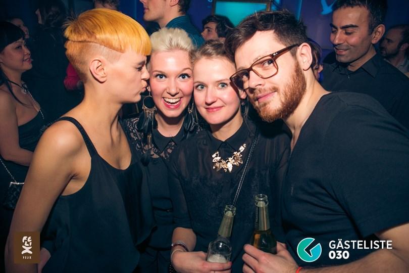 https://www.gaesteliste030.de/Partyfoto #61 Felix Club Berlin vom 23.01.2015