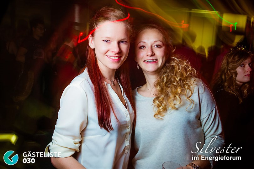 Partyfoto #160 Energieforum Berlin vom 31.12.2014