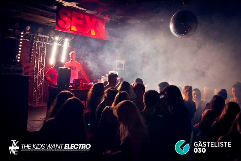 https://www.gaesteliste030.de/Partyfoto #1 Comet Club Berlin vom 02.02.2015