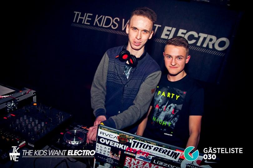 https://www.gaesteliste030.de/Partyfoto #45 Comet Club Berlin vom 02.02.2015