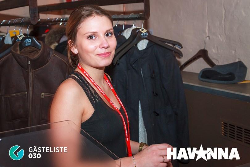 https://www.gaesteliste030.de/Partyfoto #109 Havanna Berlin vom 10.01.2015