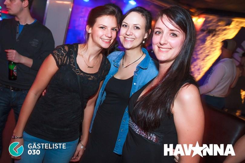 https://www.gaesteliste030.de/Partyfoto #2 Havanna Berlin vom 10.01.2015