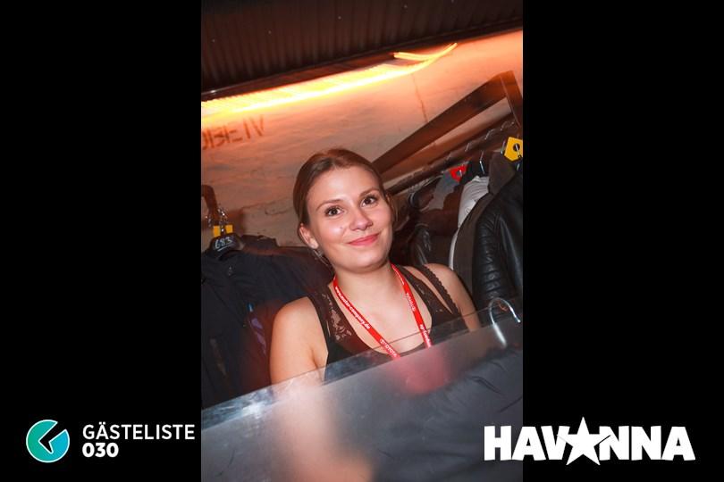 https://www.gaesteliste030.de/Partyfoto #93 Havanna Berlin vom 10.01.2015