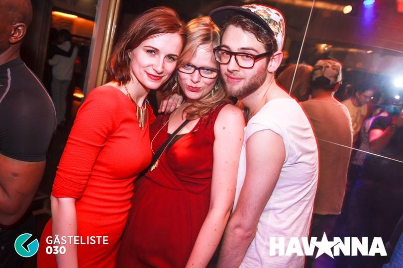 https://www.gaesteliste030.de/Partyfoto #10 Havanna Berlin vom 10.01.2015