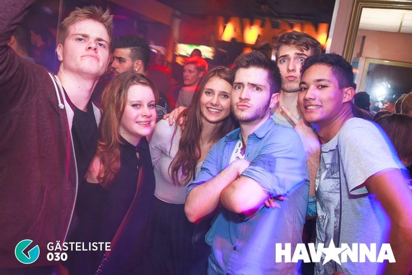 https://www.gaesteliste030.de/Partyfoto #9 Havanna Berlin vom 10.01.2015