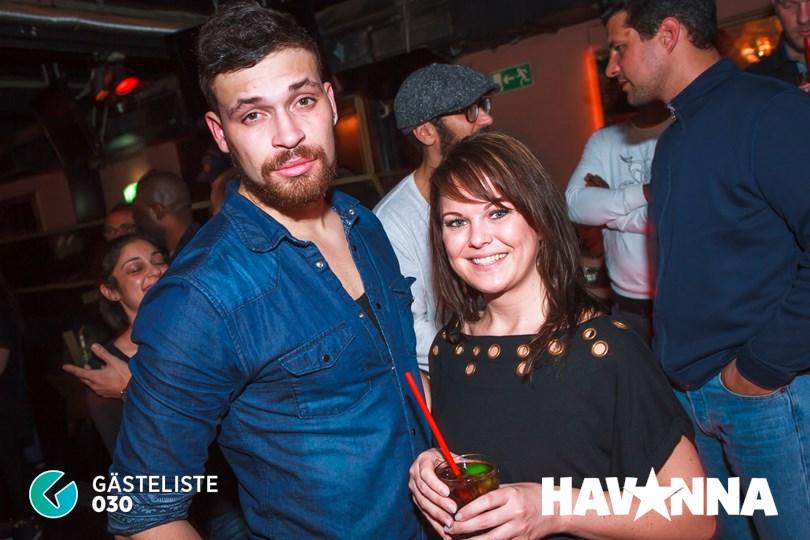 https://www.gaesteliste030.de/Partyfoto #117 Havanna Berlin vom 10.01.2015