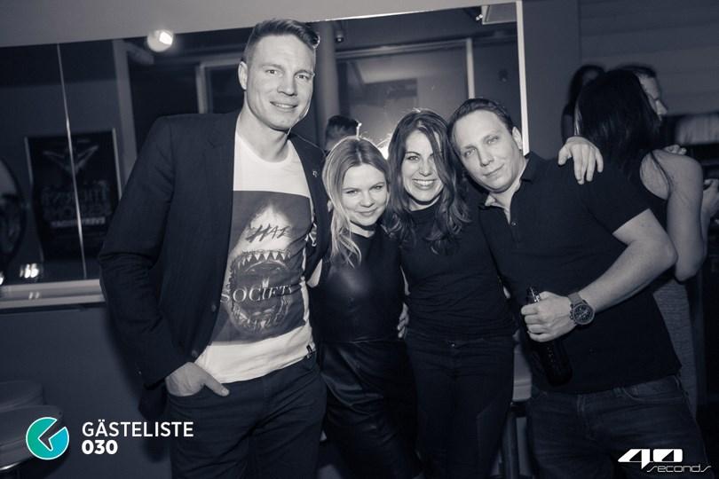 https://www.gaesteliste030.de/Partyfoto #25 40seconds Berlin vom 23.01.2015