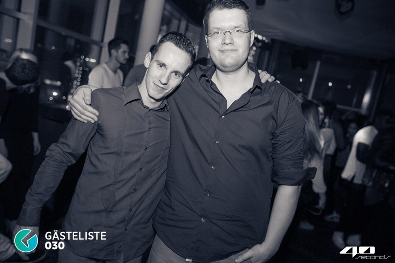 https://www.gaesteliste030.de/Partyfoto #41 40seconds Berlin vom 23.01.2015