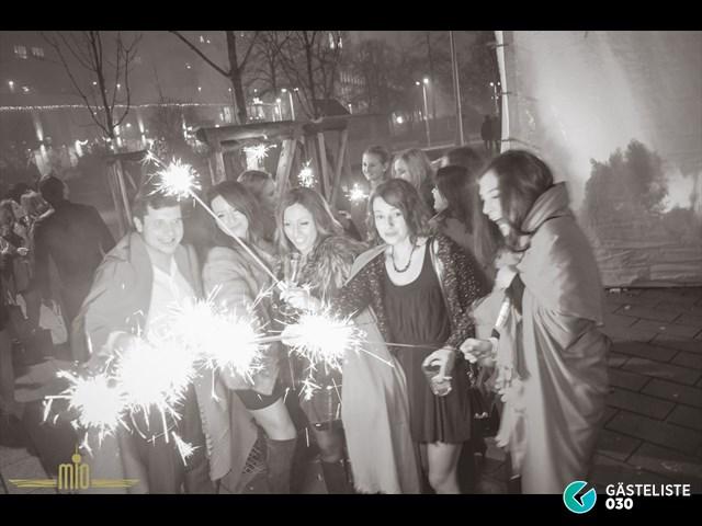 Partypics MIO 31.12.2014 Silvester 2014 Im Mio