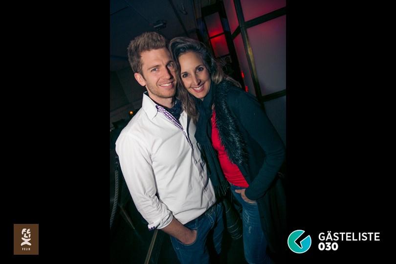 https://www.gaesteliste030.de/Partyfoto #8 Felix Club Berlin vom 22.01.2015