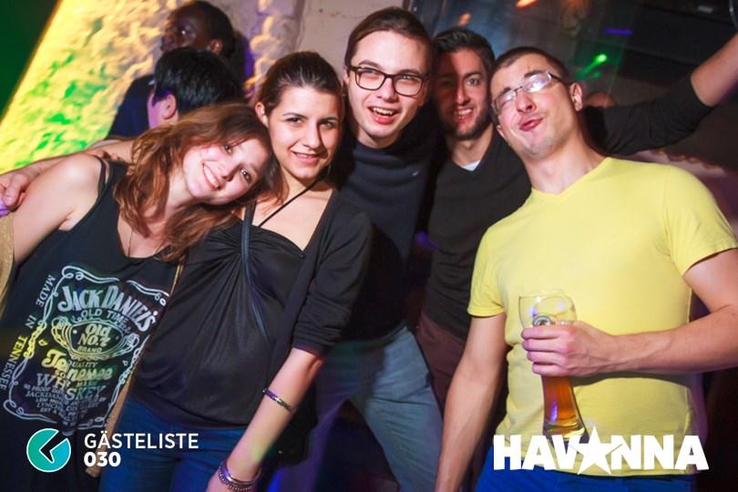 https://www.gaesteliste030.de/Partyfoto #32 Havanna Berlin vom 17.01.2015