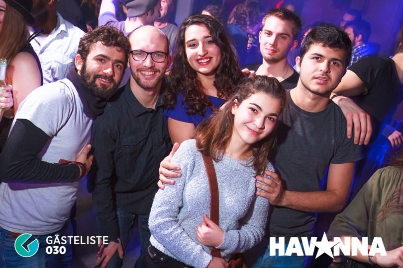 https://www.gaesteliste030.de/Partyfoto #9 Havanna Berlin vom 17.01.2015