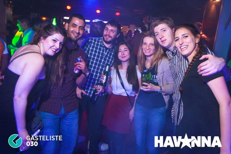 https://www.gaesteliste030.de/Partyfoto #46 Havanna Berlin vom 17.01.2015