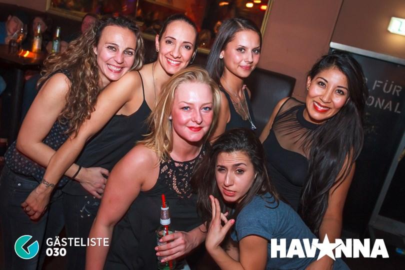 https://www.gaesteliste030.de/Partyfoto #20 Havanna Berlin vom 17.01.2015