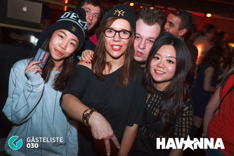 https://www.gaesteliste030.de/Partyfoto #75 Havanna Berlin vom 17.01.2015