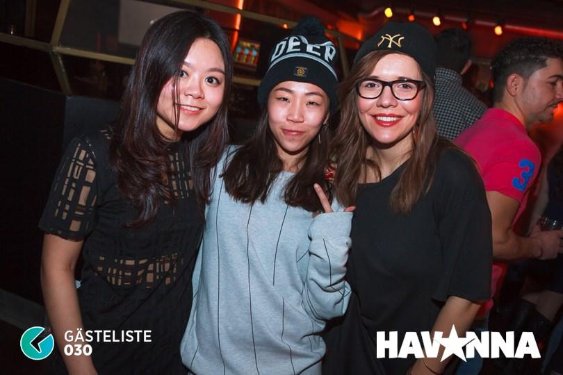 https://www.gaesteliste030.de/Partyfoto #16 Havanna Berlin vom 17.01.2015