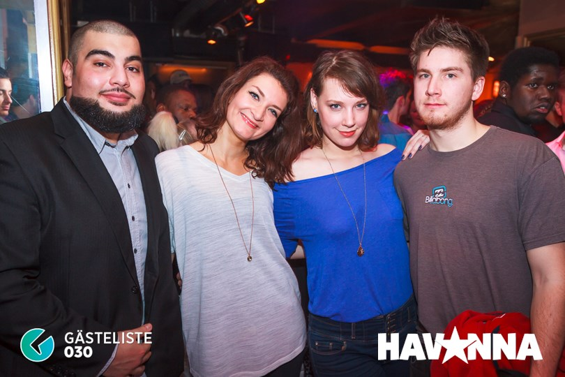 https://www.gaesteliste030.de/Partyfoto #13 Havanna Berlin vom 17.01.2015