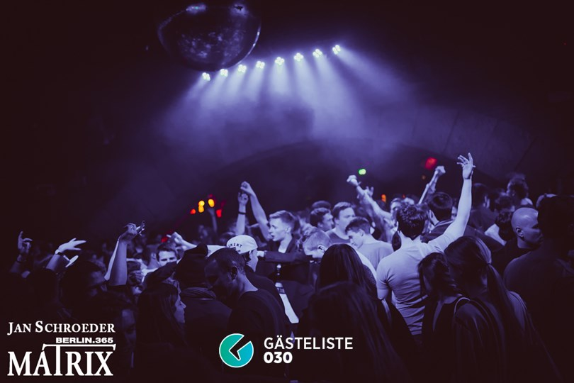 https://www.gaesteliste030.de/Partyfoto #65 Matrix Berlin vom 22.01.2015