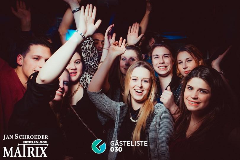 https://www.gaesteliste030.de/Partyfoto #26 Matrix Berlin vom 22.01.2015