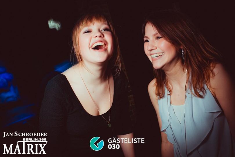 https://www.gaesteliste030.de/Partyfoto #66 Matrix Berlin vom 22.01.2015