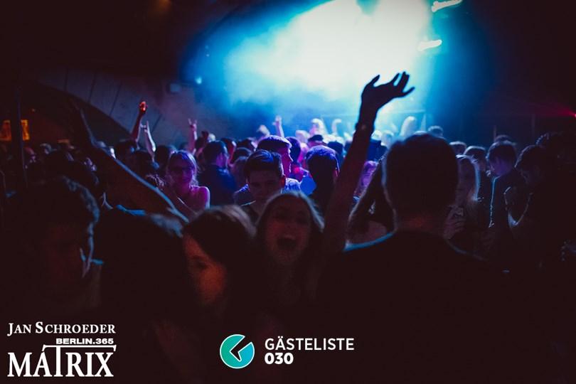 https://www.gaesteliste030.de/Partyfoto #17 Matrix Berlin vom 22.01.2015