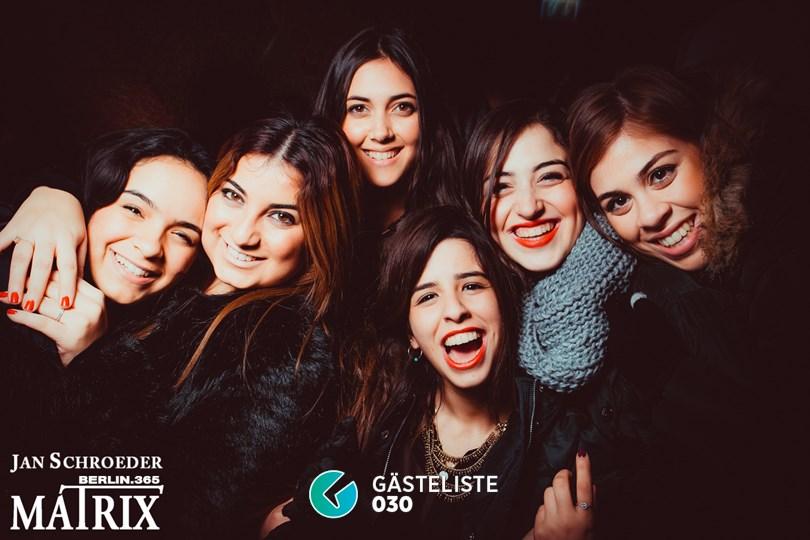 https://www.gaesteliste030.de/Partyfoto #4 Matrix Berlin vom 22.01.2015