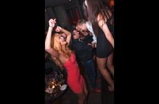 Partyfotos Asphalt 25.12.2014 Beat2Meet *X-Mas Special*
