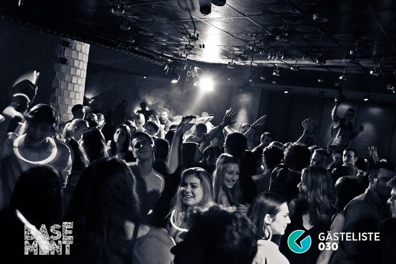 Partyfoto #18 Asphalt Berlin vom 09.01.2015