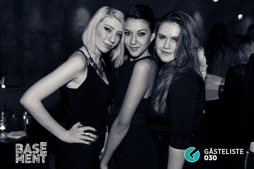 Partyfoto #28 Asphalt Berlin vom 09.01.2015