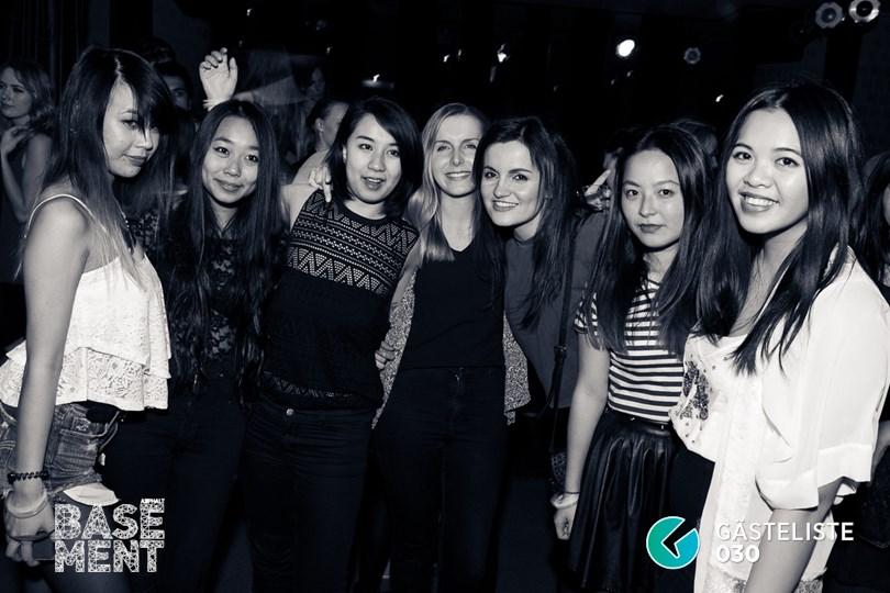 Partyfoto #2 Asphalt Berlin vom 09.01.2015