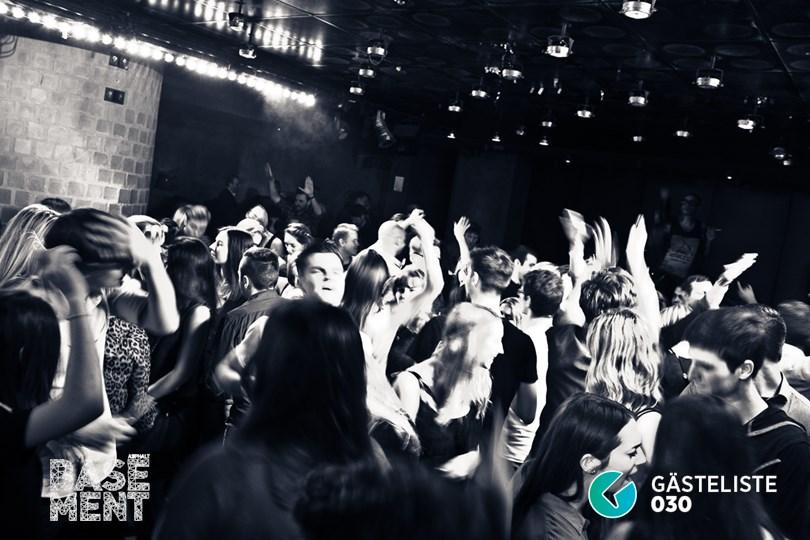 Partyfoto #8 Asphalt Berlin vom 09.01.2015