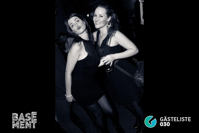 Partyfoto #35 Asphalt Berlin vom 09.01.2015