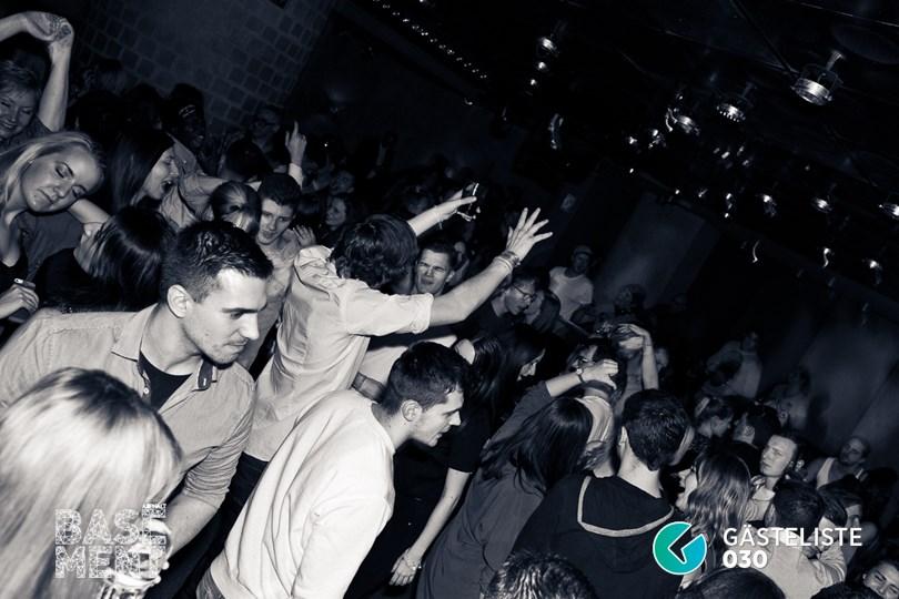 Partyfoto #37 Asphalt Berlin vom 09.01.2015
