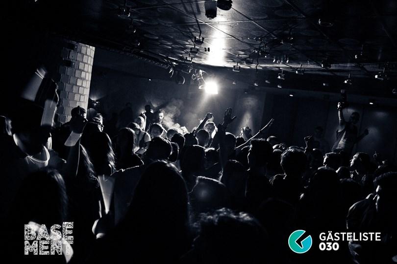 Partyfoto #5 Asphalt Berlin vom 09.01.2015