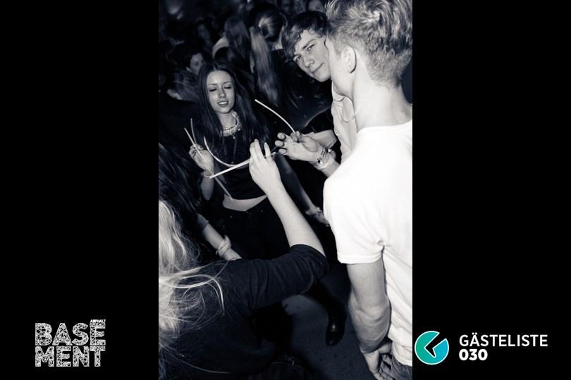 Partyfoto #50 Asphalt Berlin vom 09.01.2015