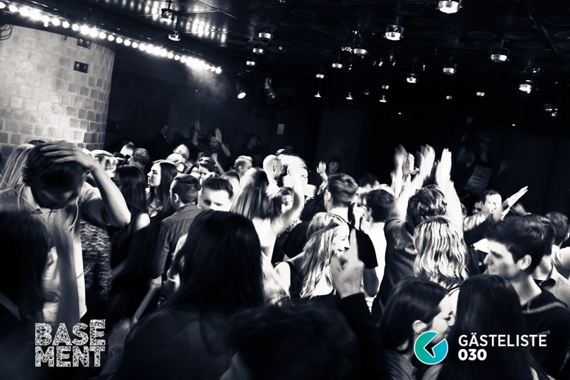 Partyfoto #41 Asphalt Berlin vom 09.01.2015