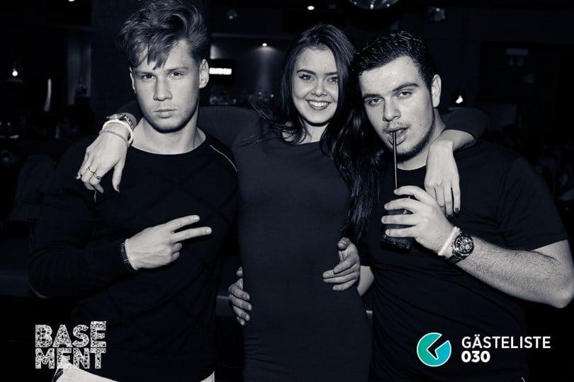 Partyfoto #3 Asphalt Berlin vom 09.01.2015