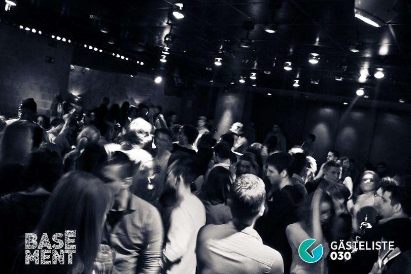 Partyfoto #7 Asphalt Berlin vom 09.01.2015