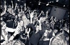 Partyfotos Asphalt 09.01.2015 Asphalt Basement presents : Lights Up - Die größte Knicklichter Party Berlin´s powered by 103,4 ENERGY !