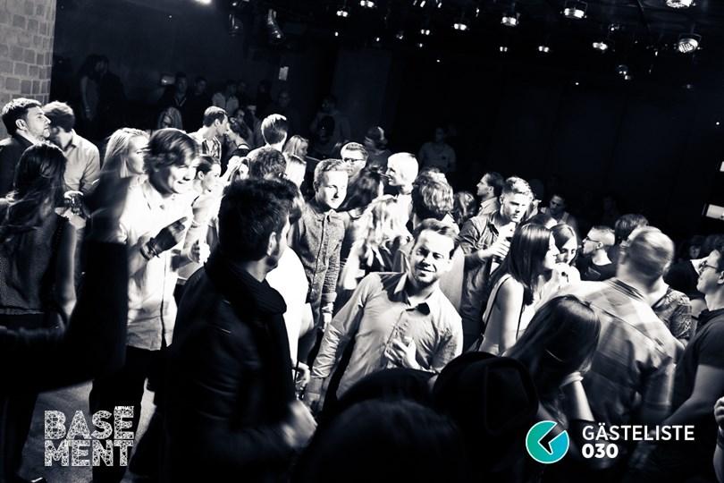 Partyfoto #61 Asphalt Berlin vom 09.01.2015
