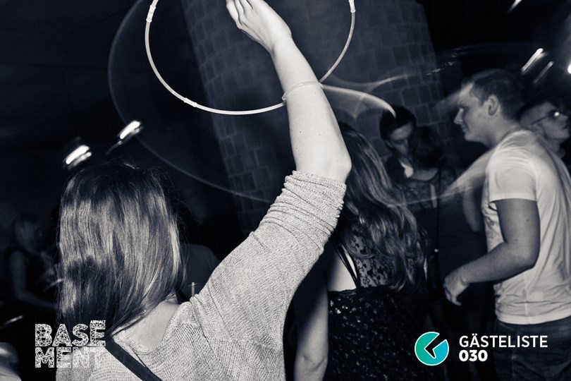Partyfoto #52 Asphalt Berlin vom 09.01.2015