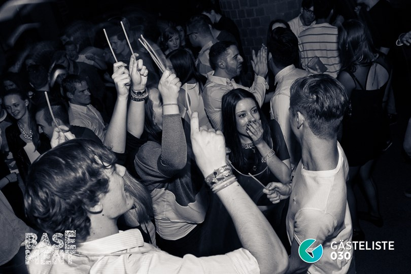 Partyfoto #27 Asphalt Berlin vom 09.01.2015