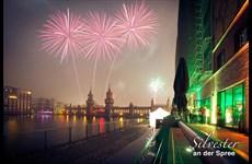 Partyfotos Spreespeicher 31.12.2014 Silvester an der Spree 2014/2015