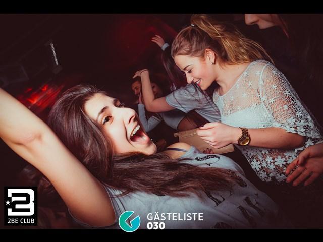 Partypics 2BE Club 23.01.2015 Stay Classy. Der neue Freitag