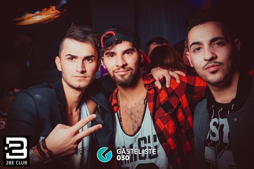 https://www.gaesteliste030.de/Partyfoto #67 2BE Club Berlin vom 23.01.2015