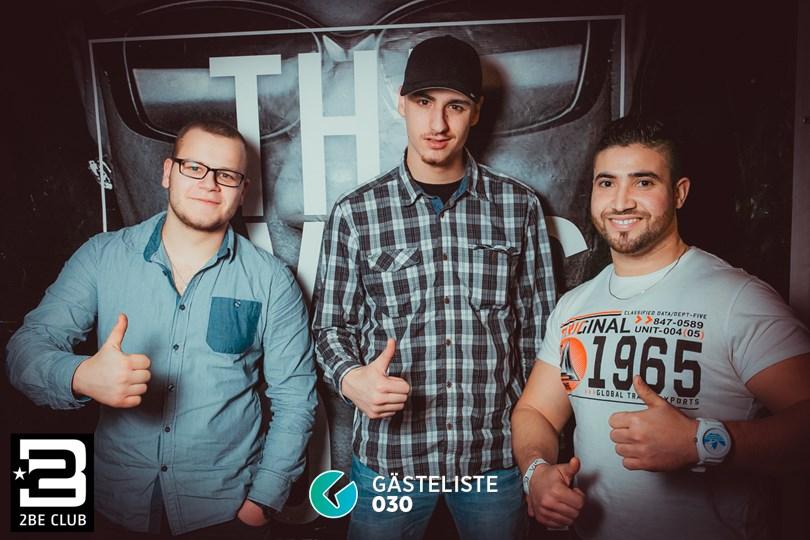 https://www.gaesteliste030.de/Partyfoto #92 2BE Club Berlin vom 23.01.2015
