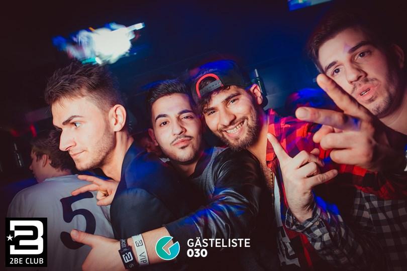 https://www.gaesteliste030.de/Partyfoto #106 2BE Club Berlin vom 23.01.2015