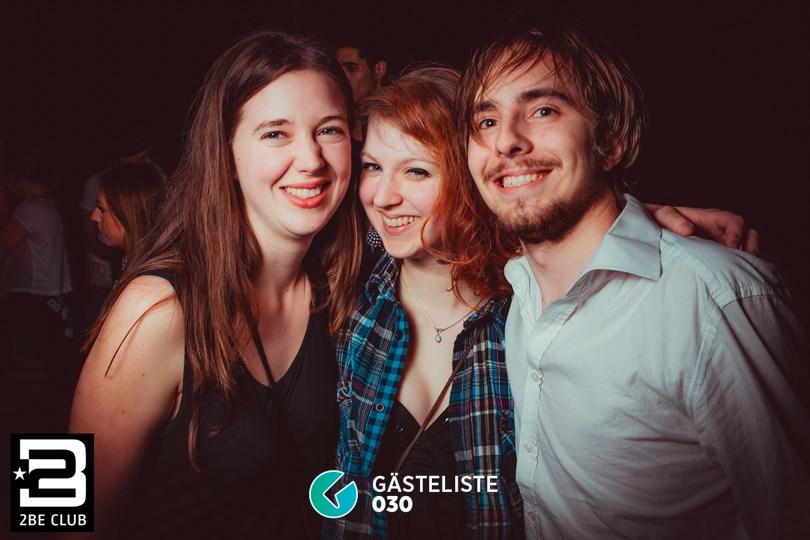 https://www.gaesteliste030.de/Partyfoto #5 2BE Club Berlin vom 23.01.2015
