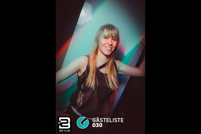 https://www.gaesteliste030.de/Partyfoto #43 2BE Club Berlin vom 23.01.2015